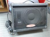 KUSTOM AMPLIFICATION PA System KPM10